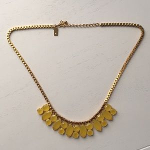 Kate Spade Bracelet yellow and gold